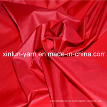 Tecido de nylon de poliéster de elastano indiano Oxford para vestuário
