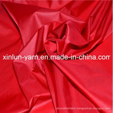 Nylon Fabric for Windbreak Jacket/Tent/Bag