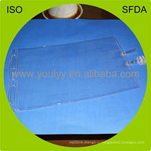 Большая сумка из поливинилхлорида 3000мл