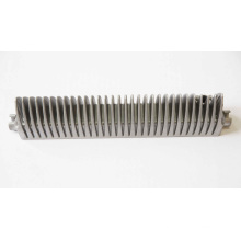 Aluminiumlegierungs-Heizkörper mit Präzisions-Druckguss (DR297)