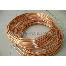 Customized Copper Capillary Tube For Air Conditioning Used Cheap Price For Sale