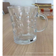 Glass Mug Glass Cup Kb-Hn07705