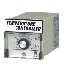 Controladores electrónicos de temperatura