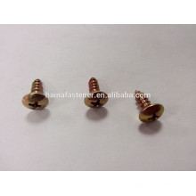 Pan Kopf Schraube Fabrik direkt, Pan Kopf selbstschneidende Schraube niedrigen Preis besten Qualität