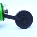 La coutume chaude vendent le double flacon hydraulique de l'acier inoxydable 18/8 Drinkware de 64 onces