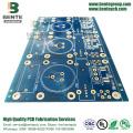 "FR4 Tg150 Multilayer PCB 4 Layers PCB ENIG 3u"" BentePCB"