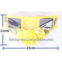 FSFB002 Porte-canne à pêche jaune