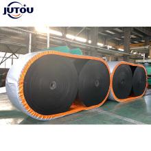 Top Manufacturer Supplier Ep Rubber Material Conveyor Belt