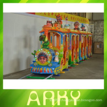 Arky Commercial Park Indian Electric Amusement Equipment