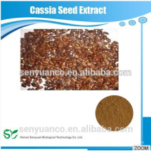 Supply with Top quality cassia seed extract