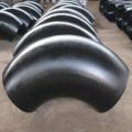 Tubos de cotovelo curvo para peças de caldeira
