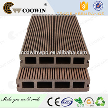 New York 150x35mm madera de madera compuestos tipos de cubierta