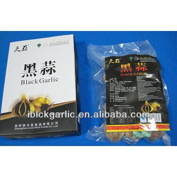 2013 Healthy and Delicious Food Black Garlic