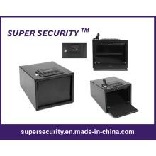 Soid Stahl Konstruktion elektronische Waffe sicher (SMD11)
