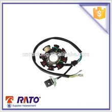 Recommended 8 poles motorcycle magneto coil assy
