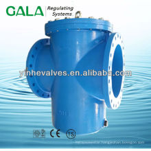 DN500 water basket strainer