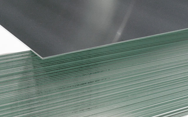 Military Aluminum Sheets