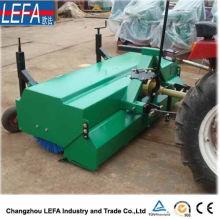 15-50HP Traktor montiert manuelle Kehrmaschine mit Bürsten
