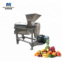 2018 Competitive Hot Product Industrial Juice Extractor Machine
