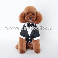 Best selling matching gentleman suit dog