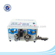 High Precision Automatic Wire Cable Cutter & Twister & Stripper Machine