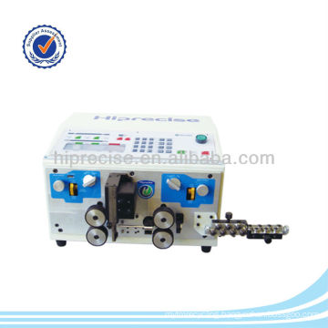 Automatic Wire Cutter and Scrap / Coaxial /Coax Cable Striper