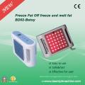 Portable Cryo Lipo Freeze Weight Loss Freeze Belt Bd02