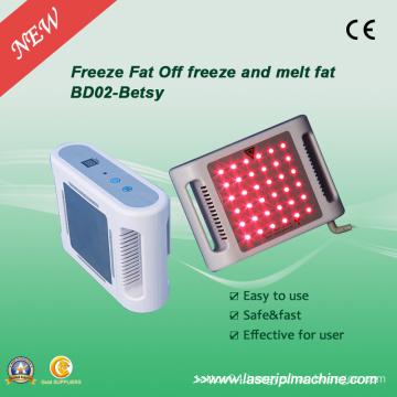 Small Mini Cryo Slim Freezer Weight Loss Belt Bd02