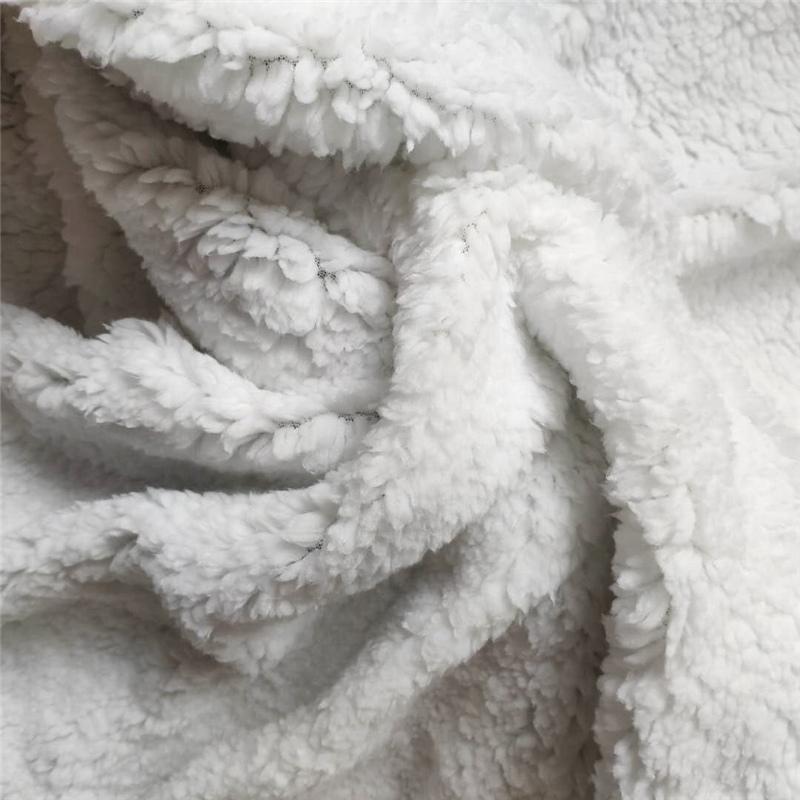 Sherpa Fleece 2