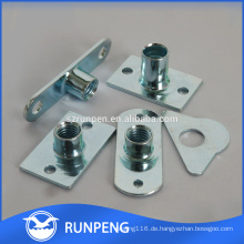 Mechanische Teile Fertigung Sercices Maschinenteile