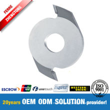 Two Teeth Tungsten Carbide Tipped Joint Cutter