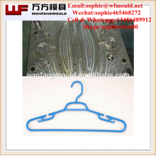 sale plastic clothes hangers/sale plastic clothes hangers injection mould in China