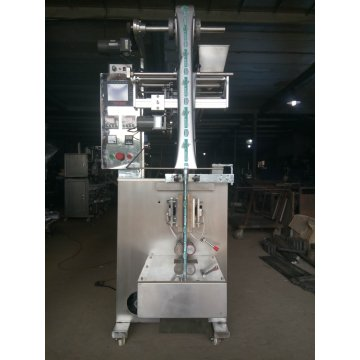 Food Packing Machine for Salt
