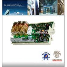 Schindler elevator pcb board ID.NR.591788