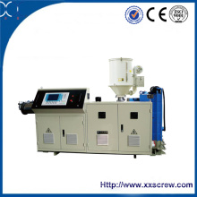 Sell Plastic Machinery Twin Screw Extruder