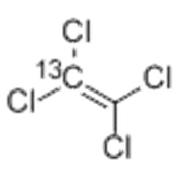TETRACHLOROETHYLENE-1-13C CAS 287399-46-6