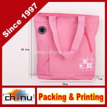 100% bolsa de algodón / bolsa de lona (910034)