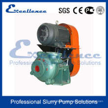 Anti-Abrasive Centrifugal Slurry Pump (EHM-1.5B)