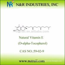 Natural vitamin E Mixed Tocopherol 50%-95% Trade Assurance