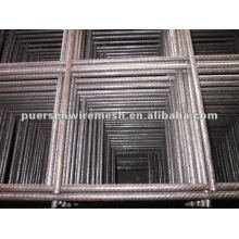 SL72 Steel wire reinforcing Mesh/Concrete mesh panel