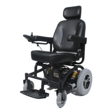 Инвалидная коляска с амортизатором