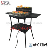 s3 portable european unique bbq grills MBQ-004A                                                                                                         Supplier's Choice