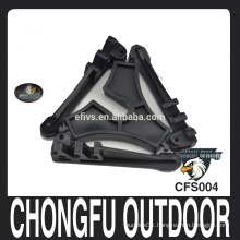 outdoor camping stove plastic tripod