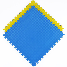 Puzzle Exercise Mat with EVA Foam Interlocking Tiles