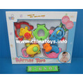 Brinquedos favoritos Early Learning Plastic Baby Bell (876803)