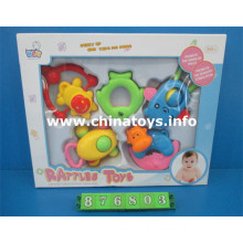Juguetes favoritos Early Learning Plastic Baby Bell (876803)