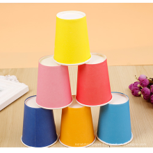 disposable paper beverage coffee cup