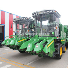 maize corn combine harvester price in india