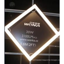 5 Years Warranty 45W 1.2m Dimmable LED Linear Light