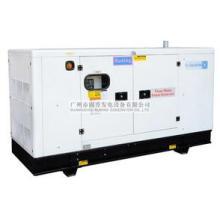 Generador diesel silencioso de Kusing Pk30300 50Hz